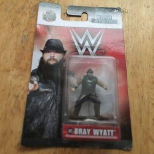 Bray Wyatt action figure new